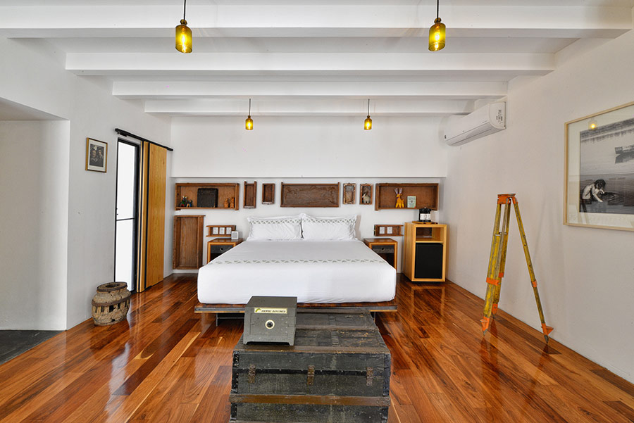Hotel los amantes oaxaca m xico welcome main page for Design hotel oaxaca